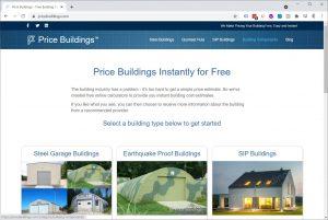 Price Buildings